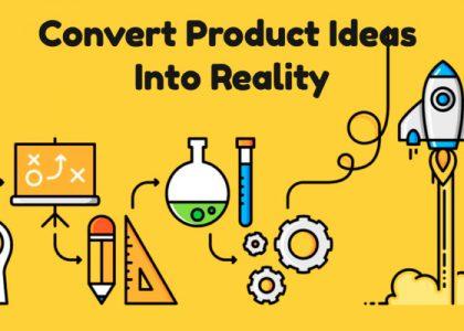 ها و فرصت های تبدیل ایده به یک محصول سودآور و ثروت ساز توسط مالک محصول و کارآفرینان موفق آژانس بازاریابی دیجیتال دیجی موند 420x300 - سیر تکامل و تبدیل ایده به محصول