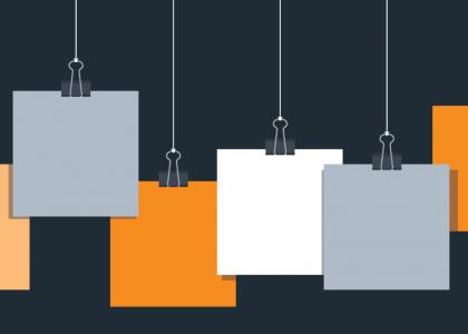 نقش تسهیل کننده دیاگرام وابستگی در فرآیند مدیریت محصول مبتنی بر روش های تفکر طراحی برای یک مدیر محصول