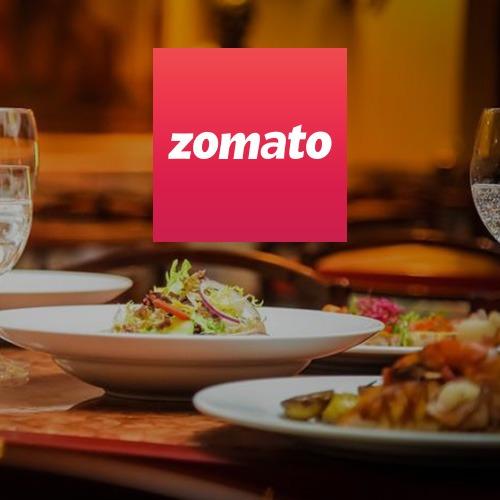 طراحی دیزاین سیستم جدید سامانه سفارش آنلاین غذا zomato - مدیران محصول - productcollege