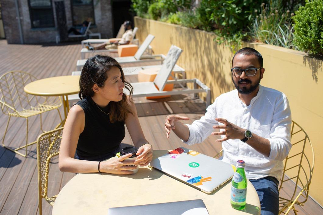 موردکاوی چارچوب اسکوآد در مدیریت محصول: کمپانی Spotify - مشاوره و برگزاری دوره های آموزشی توسعه و مدیریت چابک محصول و اسکرام